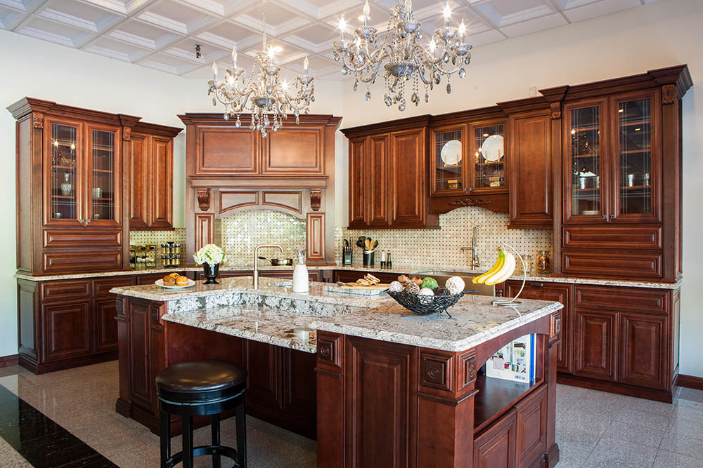 Grand jk cabinetry quality all wood cabinetry affordable wholesale distribution kitchen Kitchen design mahogany cabinets