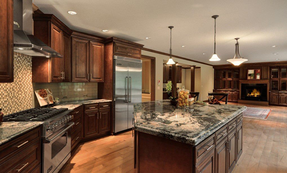 Grand JK Cabinetry Quality All-Wood Cabinetry Affordable