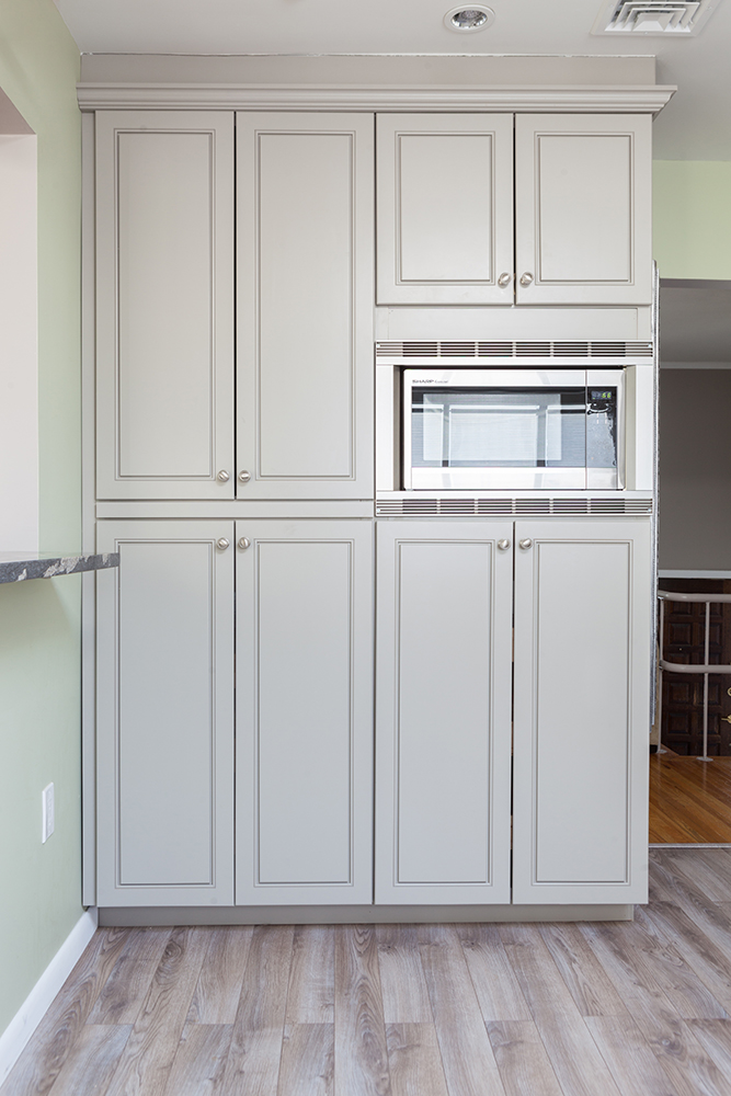 K Collection Kitchen Cabinets