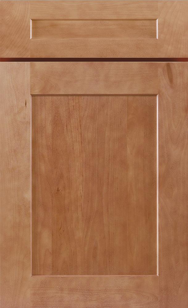 Craftsman Almond Maple Cabinet ...