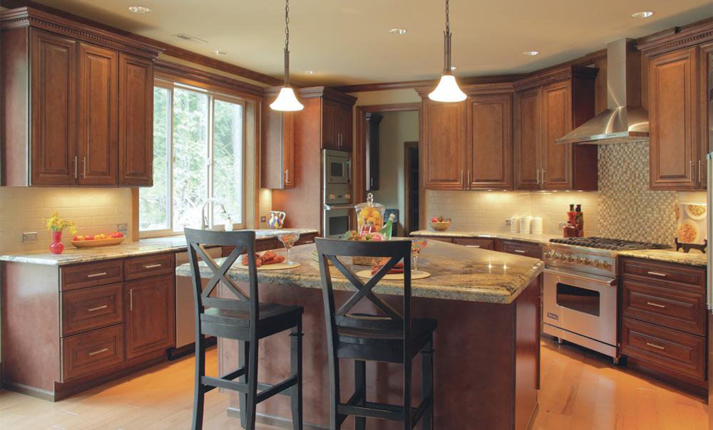 J M Kitchen Cabinets